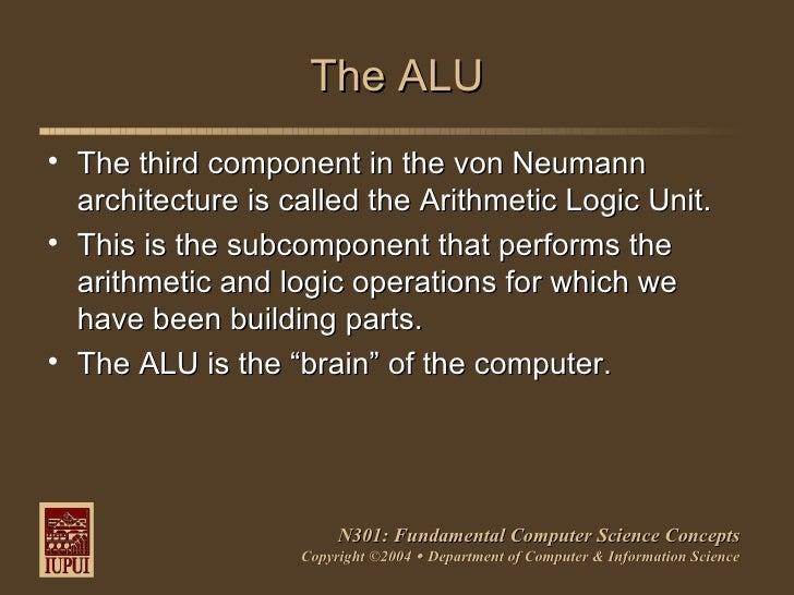 the von neumann architecture essay Von neumann architecture was first published by john von neumann in 1945  his computer architecture design consists of a control unit, arithmetic and logic .