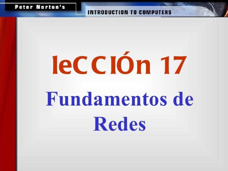 N4 lección17