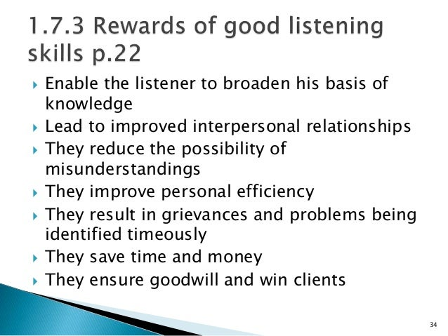 N4 Communication - Basic Communication Principles for N4