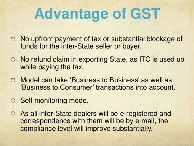 What is GST: How will it change India