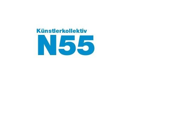 N55 Künstlerkollektiv