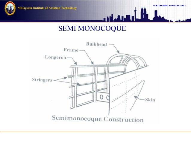 Helicopter Structure