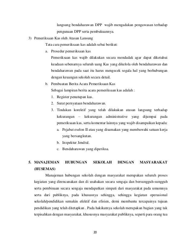 Laporan Observasi Manajemen Sekolah Di Mts Nurul Ulum Mranggen Demak