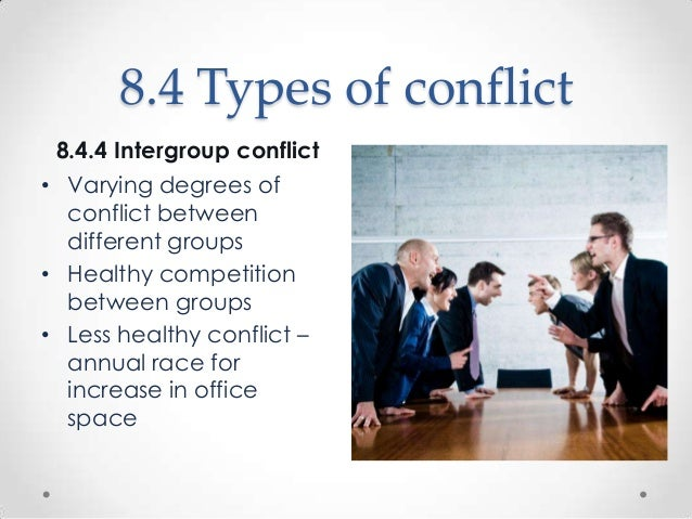 N6 Communication Coping with Conflict and Stress FET Colleges Sout – Types of Office Communication
