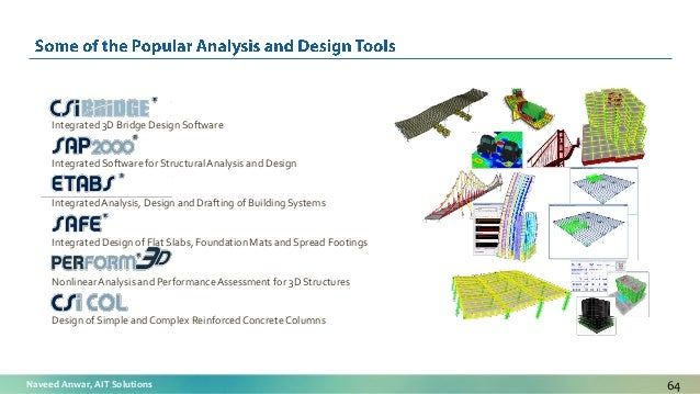 Progression of Structural Design Approaches by Dr  Naveed Anwar