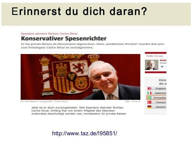 Erinnerst du dich daran?  http://www.taz.de/!95851/