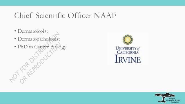 NAAF Scientific Update Slide 2