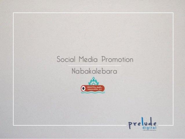Nabakalebara Case study