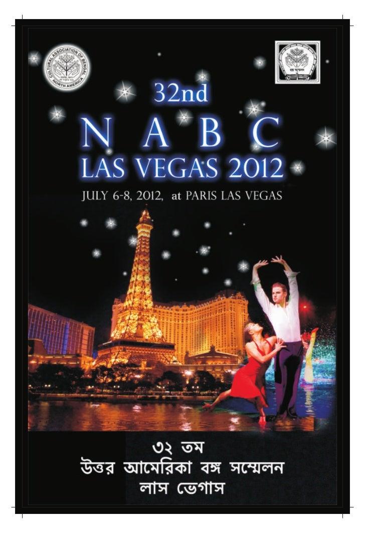 NABC 2012 PLAN