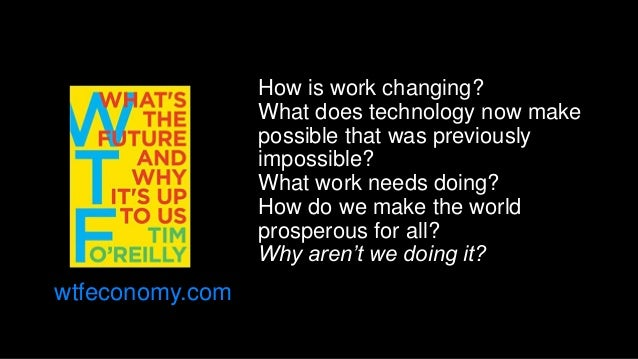 Rethinking Who Gets What and Why (NABE) Slide 2