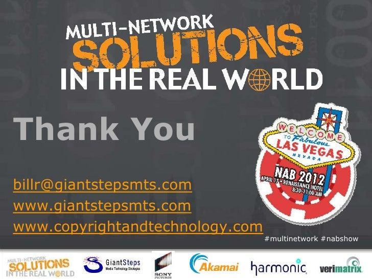 Thank Youbillr@giantstepsmts.comwww.giantstepsmts.comwww.copyrightandtechnology.com                                 #multi...