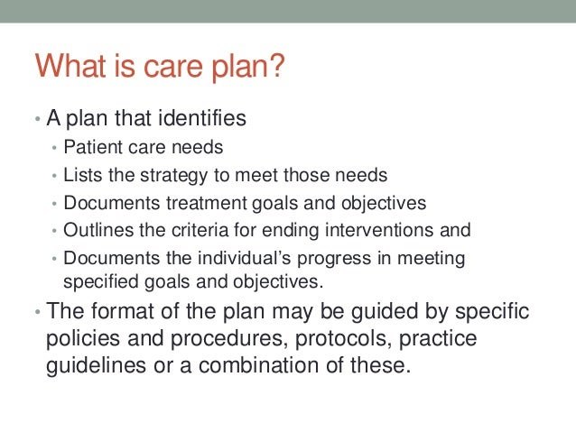 AAC.5. All patients cared for by the organisation undergo a regular reassessment