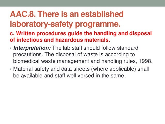 Hazardous material • A hazardous material is any item or agent (biological, chemical, physical) which has the potential to...