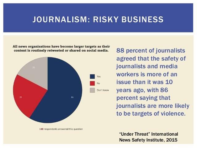 NABJ 2017: Online Harassment and Journalists of Color Slide 3