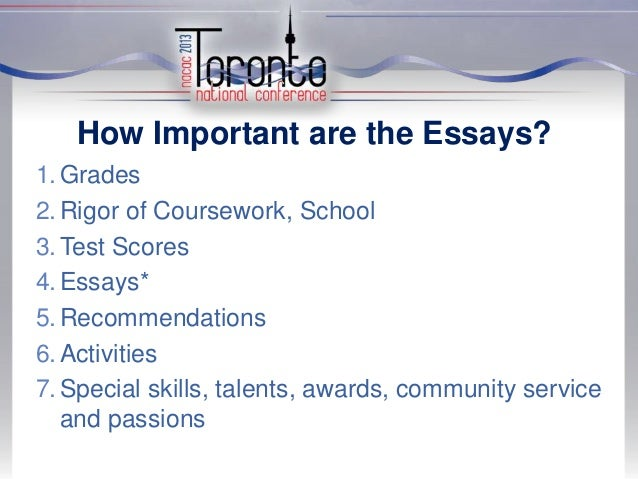 The Importance of Community Service – Essay Example