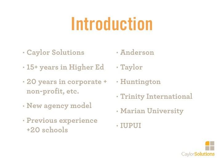 Naccap presentation Slide 2