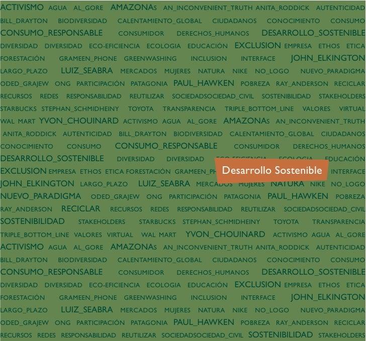 ACTIVISMO AGUA AL_GORE AMAZONAS AN_INCONVENIENT_TRUTH ANITA_RODDICK AUTENTICIDAD BILL_DRAYTON   BIODIVERSIDAD    CALENTAMI...