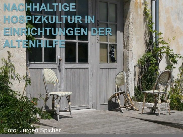 Foto: Jürgen Spicher