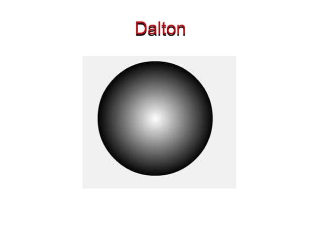 DaltonDalton