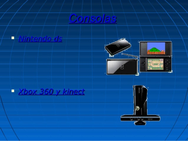 Nacidos digitales Slide 3