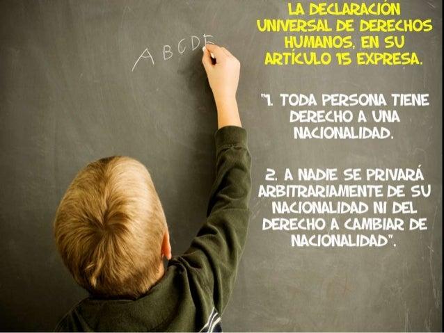 1. ¿Por cuál de las siguientes causales se pierde la nacionalidad? A) Por haber nacido fuera del territorio de Chile B) Po...