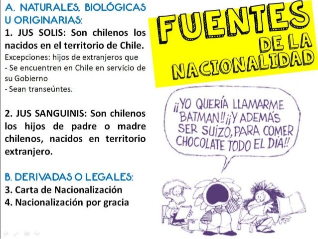 3. La nacionalidad chilena es condición previa para I. disponer desde los 18 años de ciudadanía. II. optar a los cargos de...