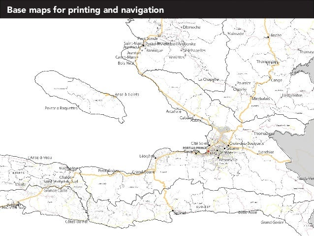 Pretty maps without the price tag: Cartography with just QGIS