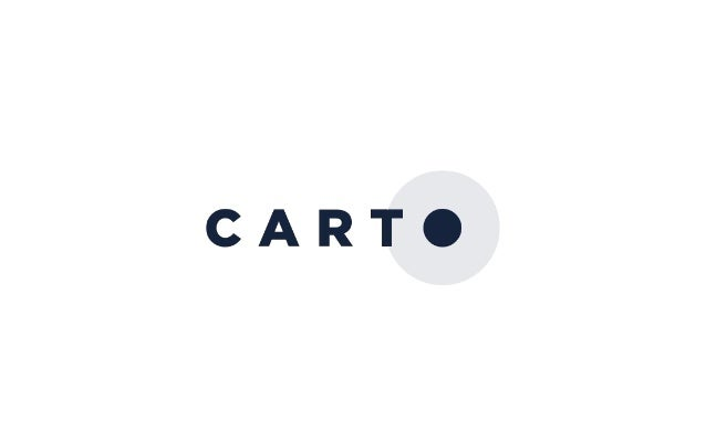 cartography with carto builder
