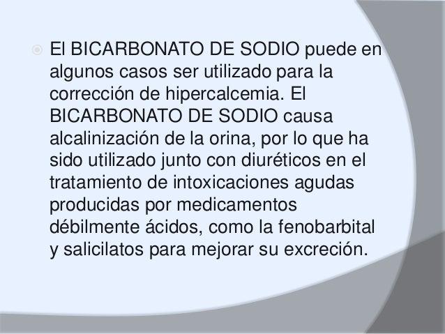 Sales en Urgencias Medica Cloruro de sodio cloruro de