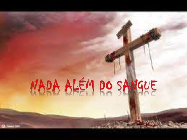 Teu Sangue leva-me além A todas as alturas Onde ouço a Tua voz Fala de Tua justiça pela minha vida Jesus, este é o Teu San...