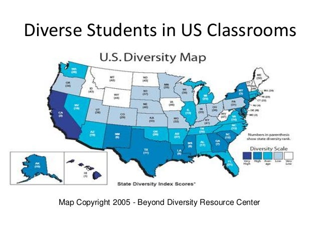 Cultural Diversity in the Classroom by Nada Cohadzic