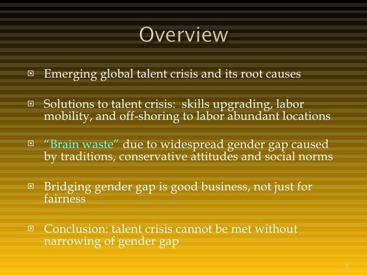 solution of talent crisis The article discusses in detail about the financial benefits of talent manaement  crisis management  the solution - a proper talent management in place can.