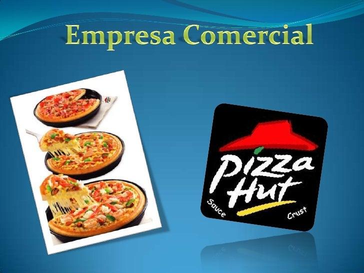 Empresa Comercial <br />