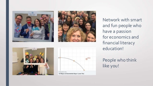 Why attend the NAEE Spring Conference? Slide 2