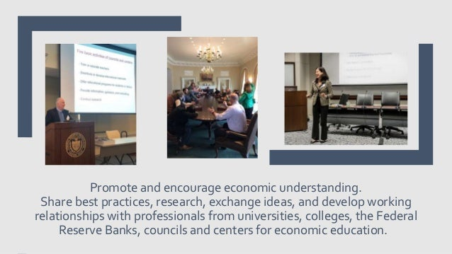 Why attend the NAEE Spring Conference? Slide 3