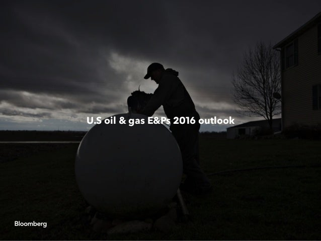 North American energy 2016 outlook Slide 2