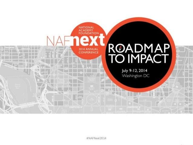 #NAFNext2014