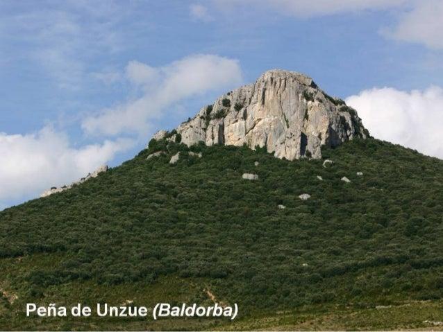 Panorámica desde Costalera (Al fondo el Moncayo)