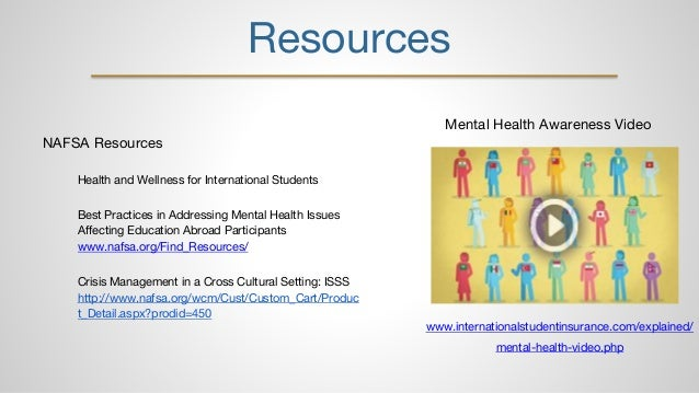 international case studies in mental health Search and download the cases in global health delivery collection, a free set of  and the case centre to support undergraduate- or graduate-level courses.