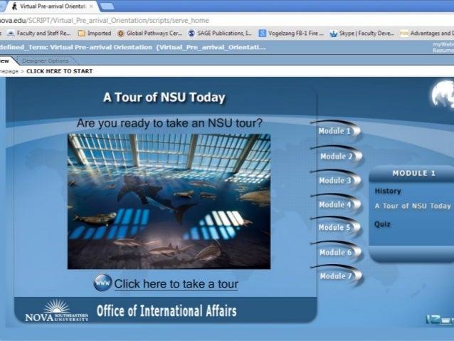 Nsu Travel Insurance