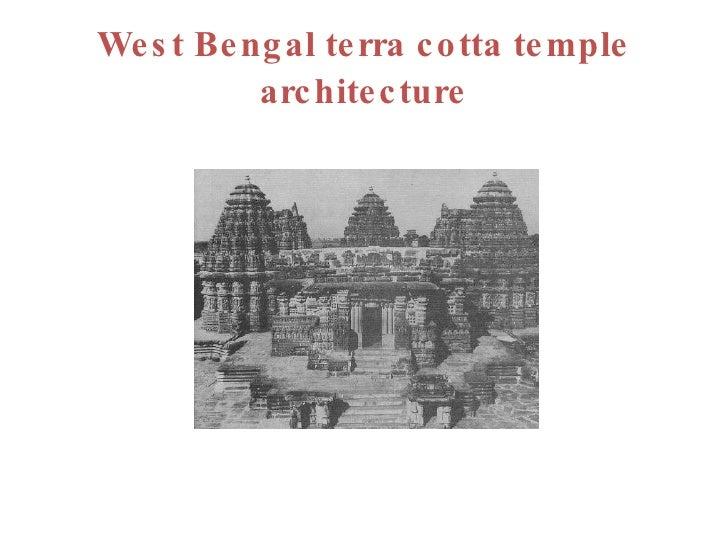 West Bengal terra cotta temple architecture  Nagara Style. Indian Temple Architecture Pdf. Home Design Ideas