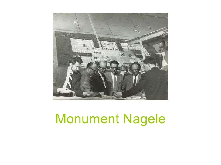 Monument Nagele