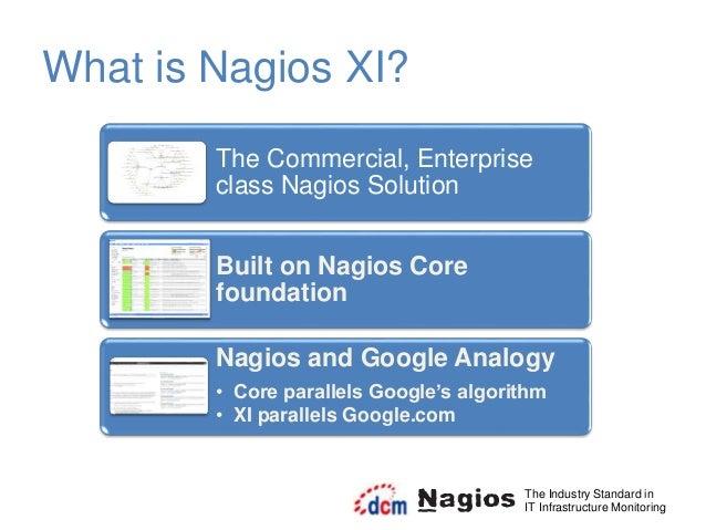 Nagios core vs. nagios xi presentation power point.pptx [diperbaiki]