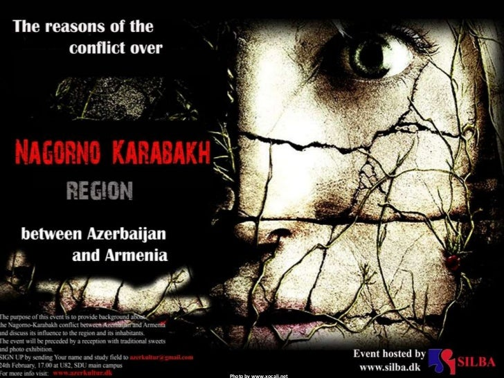 Nagorno Karabakh Conflict