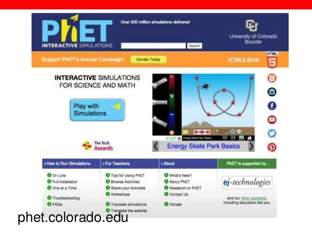 @txtbks   sparcopen.org phet.colorado.edu