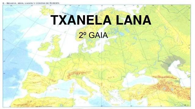 TXANELA LANA