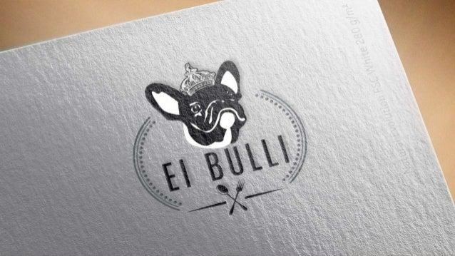 elBulli: The Taste of Innovation - Harvard Business Review