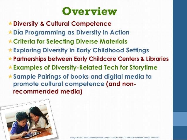 Dynamic Digital Dia: Promoting Cultural Competence in Digital Storytimes Slide 2