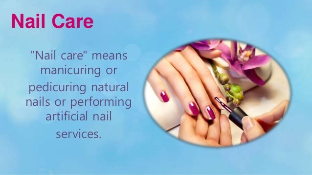 T.L.E. BEAUTY CARE: Nail Care Services - Nail Care Tools