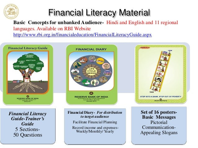 oecd infe guidelines for financial education in schools